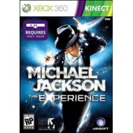 Michael Jackson The Experience - (Xbox 360)