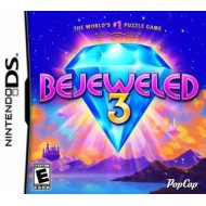 Bejeweled 3 - (Nintendo DS)