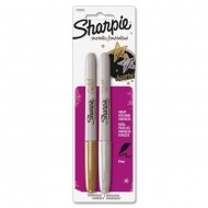 Sharpie Metallic Markers - Assorted 2 Pack