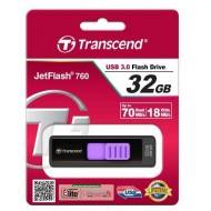 Transcend 32GB USB 3.0 Flash Drive