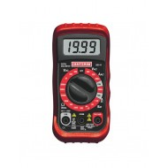Craftsman Compact Digital Multimeter