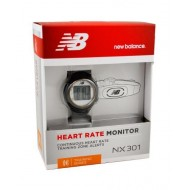 New Balance Heart Rate Monitor