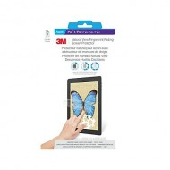 3M Natural View Fingerprint Fading Screen Protector for Apple iPad