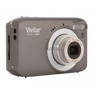 Vivitar ViviCam S524 16.1 Megapixel Digital Camera