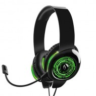 Afterglow Wired Stereo Headset for Xbox 360