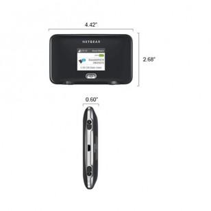 NETGEAR® Fuse Mobile Hotspot for Boost Mobile