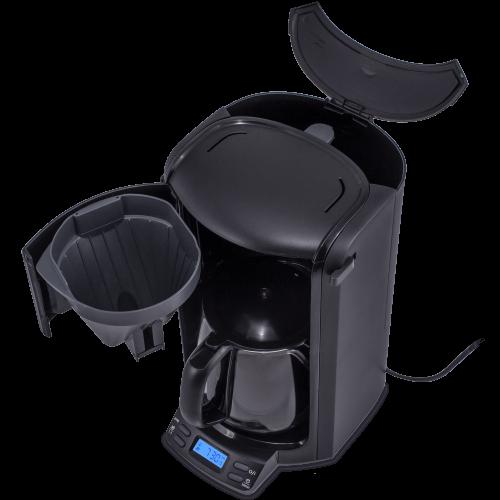 KRUPS 12-Cup Programmable Coffee Maker